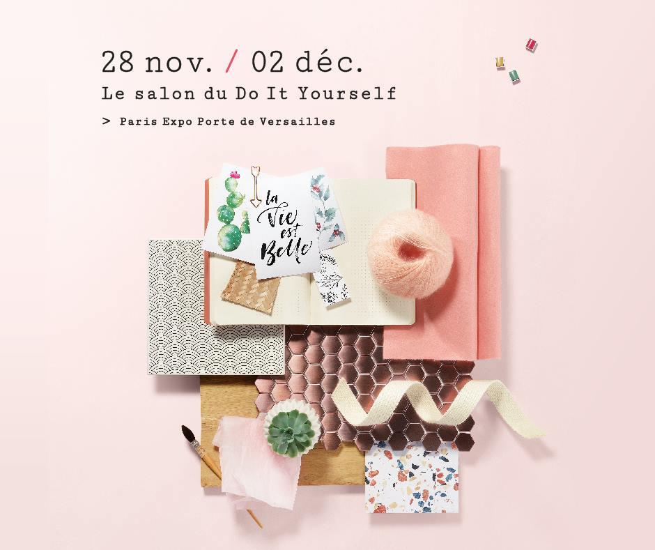 Anne Kerdilès Couture au salon Créations & Savoir-Faire stand C034