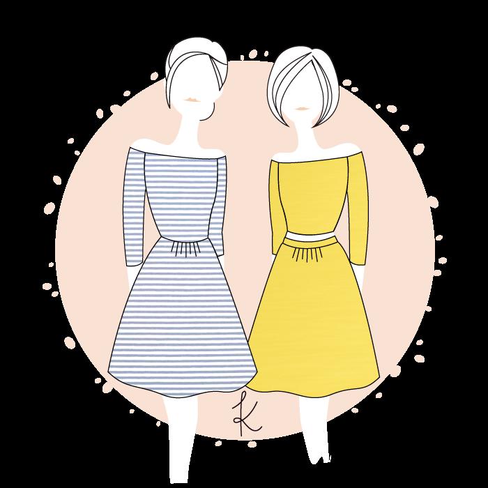 Robe Lisbonne – Anne Kerdilès Couture