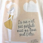 Tote bag - Anne Kerdilès Couture