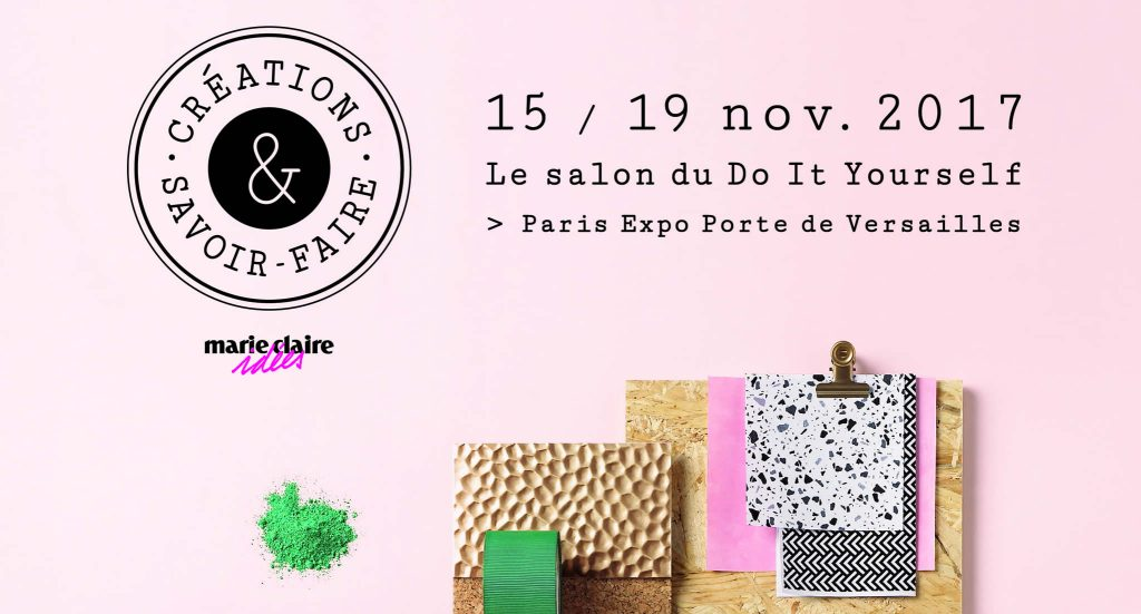 Anne kerdil s couture au salon cr ations et savoir faire - Salon creations savoir faire 15 novembre ...