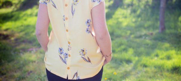 Débutantes : 5 patrons pour une couture facile