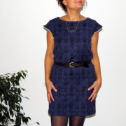 robe-malo-bleue
